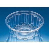 クリーンカップ(花型) 本体蓋セット(129パイ320/430BL)