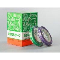 たばねらテープ(紫or緑)