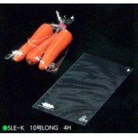 機能性フィルム袋(10L穴有)